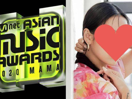 MAMA2021主持人是「她」! 時隔8年再出席韓媒驚:史上首次