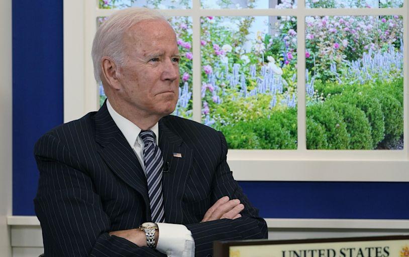 Biden under pressure to drop vaccine mandates for federal defense contractors over national security concerns