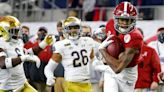 DeVonta Smith ready to resume building with Jalen Hurts
