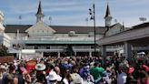 Churchill Downs announces improvements for storied track
