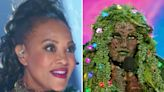 The Masked Singer reveals Vivica A. Fox as Mother Nature