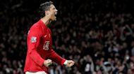Cristiano Ronaldo's top five Premier League goals