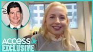 Lecy Goranson Is 'Very Proud' Of 'The Conners' Co-Star Michael Fishman As He Makes Directorial Debut