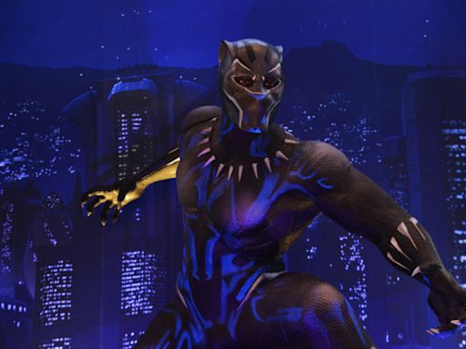Black Panther 2 To Begin Filming in Atlanta Next Summer