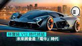 林寶純 V12 時代終結,未來將會是「電牛」時代 - Qooah