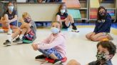 Vermont asks all students and staff to wear masks for return to classrooms