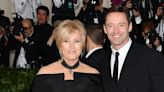 Hugh Jackman's wife of 24 years addresses 'mean-spirited' rumors that he's gay