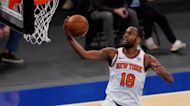 Noel and Burks return to Knicks on 3-year deals | SNY NBA Insider Ian Begley