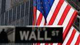 U.S. stocks edge lower after economic data as investors await Fed