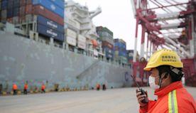 從越南罕見負增長到中國訂單激增 疫情時代貿易格局的震蕩重構