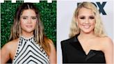 Maren Morris and Gabby Barrett Drop Out of 2021 CMT Music Awards Appearances
