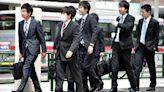 調查:出現武漢肺炎症狀 仍有6成日本人上班