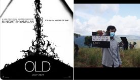 M. Night Shyamalan Unveils Title And Artwork For New 'Old' Film