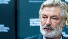 Alec Baldwin was pointing gun at camera in Rust rehearsal, legal papers say