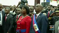 Haitian First Lady Martine Moïse Being Treated At Jackson Memorial After Being Injured During Presidential Assassination