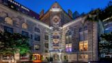 Boston's hotel industry sees October bump