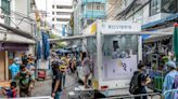 泰國自費國藥疫苗 第一階段配發逾5千組織共47萬人