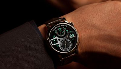 【新錶2021】夜光裡的貓頭鷹!朗格Zeitwerk Honeygold Lumen話題款限量發售