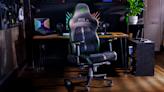 Razer Enki X Gaming Chair Review: Quality Comfort