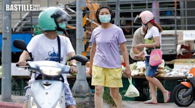 台灣6人打齊針兩周仍確診 疫情中心指屬輕症 | 兩岸