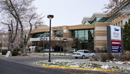 Montana VA medical center opens to non-veterans amid COVID surge
