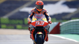 Marc Marquez And His Teammates Can't Stop Crashing