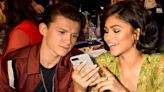 Tom Holland Paid Tribute to Zendaya on His Instagram Like a True Supportive Boyfriend