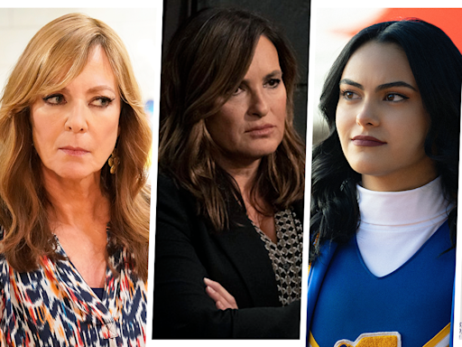 Canceled and Renewed TV Shows for 2021: See the Full List