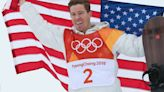Shaun White chasing spot on fifth Olympic team at age 35