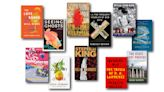 11 New Books Coming in August