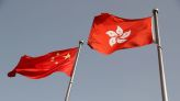China Draws up List of 100 Instances of U.S. 'Interference' in Hong Kong