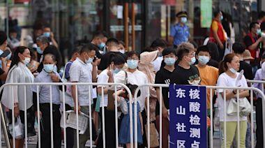 【擴及6省13市】南京機場Delta變種病毒傳播鏈 「封城得有點晚了」--上報