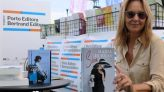 María Dueñas recorre Tánger tras Sira, sin saber si tendrá una tercera novela