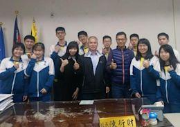 新竹縣義民中學 繁星推甄傳捷報 - 熱門新訊 - 自由電子報