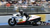 2021 Sonoma NHRA Pro Stock Motorcycle Results