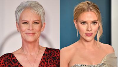 Scarlett Johansson Is Fiercely Defended by Jamie Lee Curtis Amid Her Disney Lawsuit