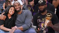 Vanessa Bryant Pays Tribute to Husband Kobe and Daughter Gianna After Lakers Win 2020 NBA Finals