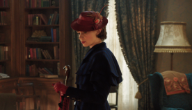 'Mary Poppins Returns' Exclusive
