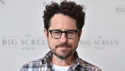 TVLine Items: J.J. Abrams' UFO Doc, RHOC Cast Shake-Up and More