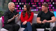 Bob Harper Says 'Until Lizzo Asks Me My Opinion on Her Health, It's None of My Business'