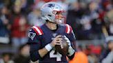 Source calls Patriots' Jarrett Stidham 'their future' at QB after Tom Brady