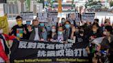 反修例運動818及831案量刑:為何遭諷「和平遊行示威無用」?|端傳媒 Initium Media
