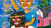 Brandon Thompson's 'Hard Work, No Play' at Ro2 focuses on the artist's southern Dallas County roots