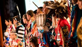 The World's Largest Indigenous Tourism Conference Takes Place In Kelowna, BC
