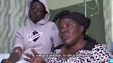 Nigeria kidnappings: Children freed by gunmen struggle to recover