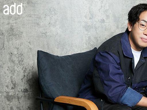 add名人時尚|專訪:新手爸爸岑珈其 第一個父親節 | 蘋果日報