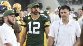Former Packers teammate shreds Aaron Rodgers for lack of work ethic