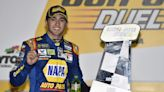How Rich Are Points Leader Denny Hamlin, Chase Elliott and These Other Big-Name NASCAR Drivers?
