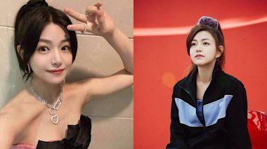 37歲陳妍希肉臉消風 開工餐曝光網友驚:只吃這樣?