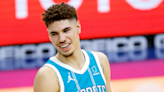 LaMelo Ball's Dating History Includes Lots of Models